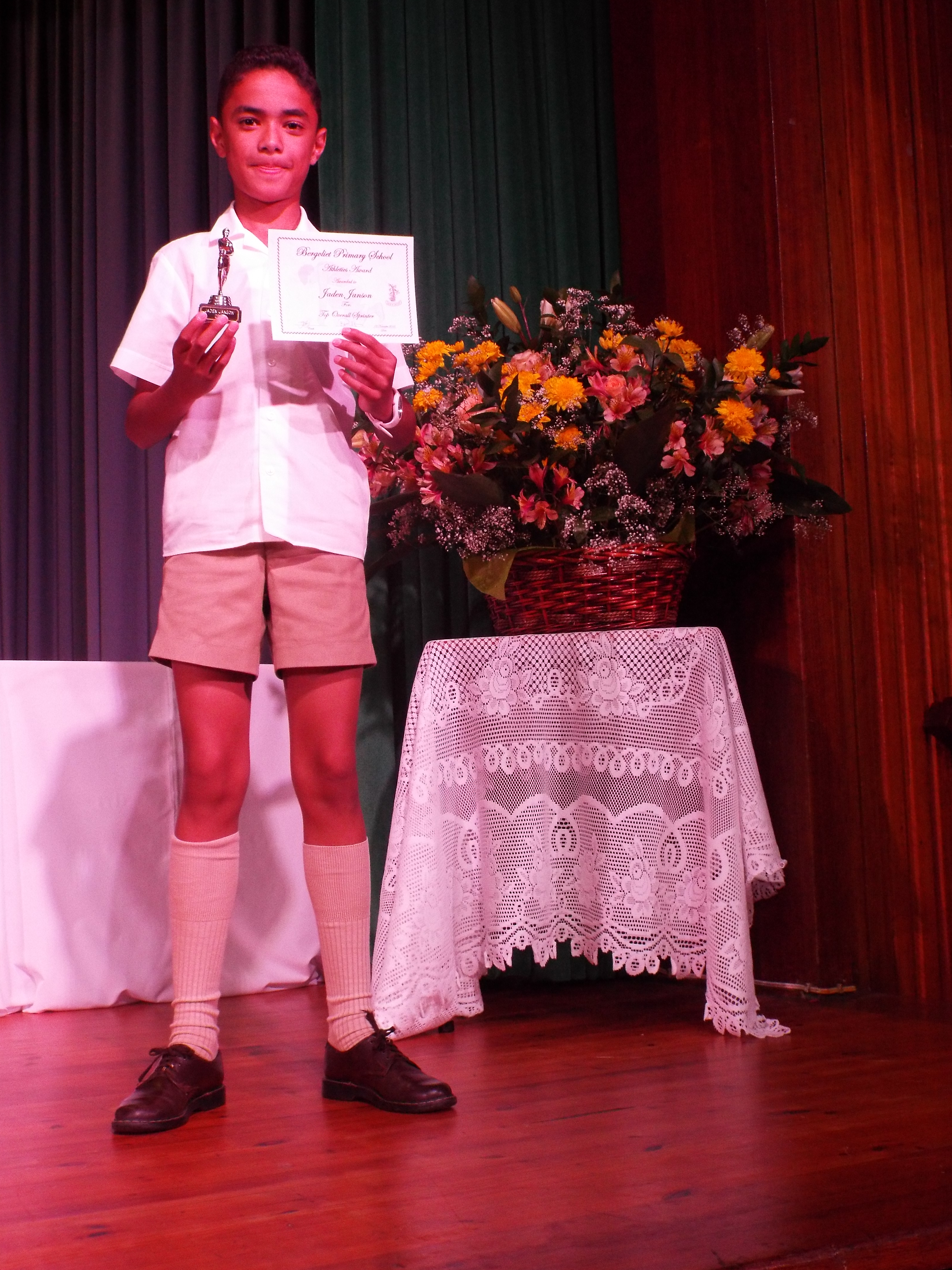 Academic and Sports awards 2015 (15)