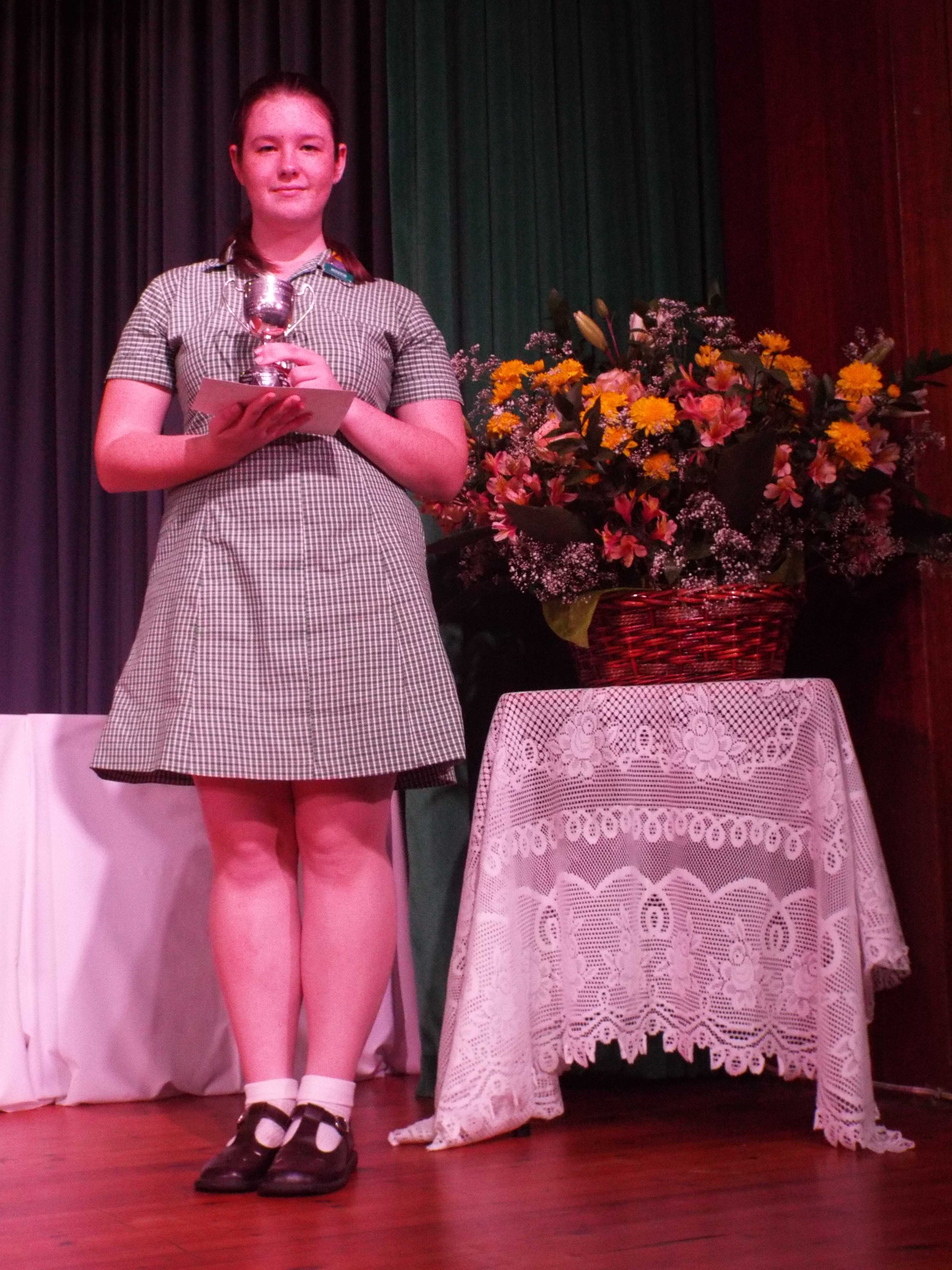 Academic and Sports awards 2015 (2)