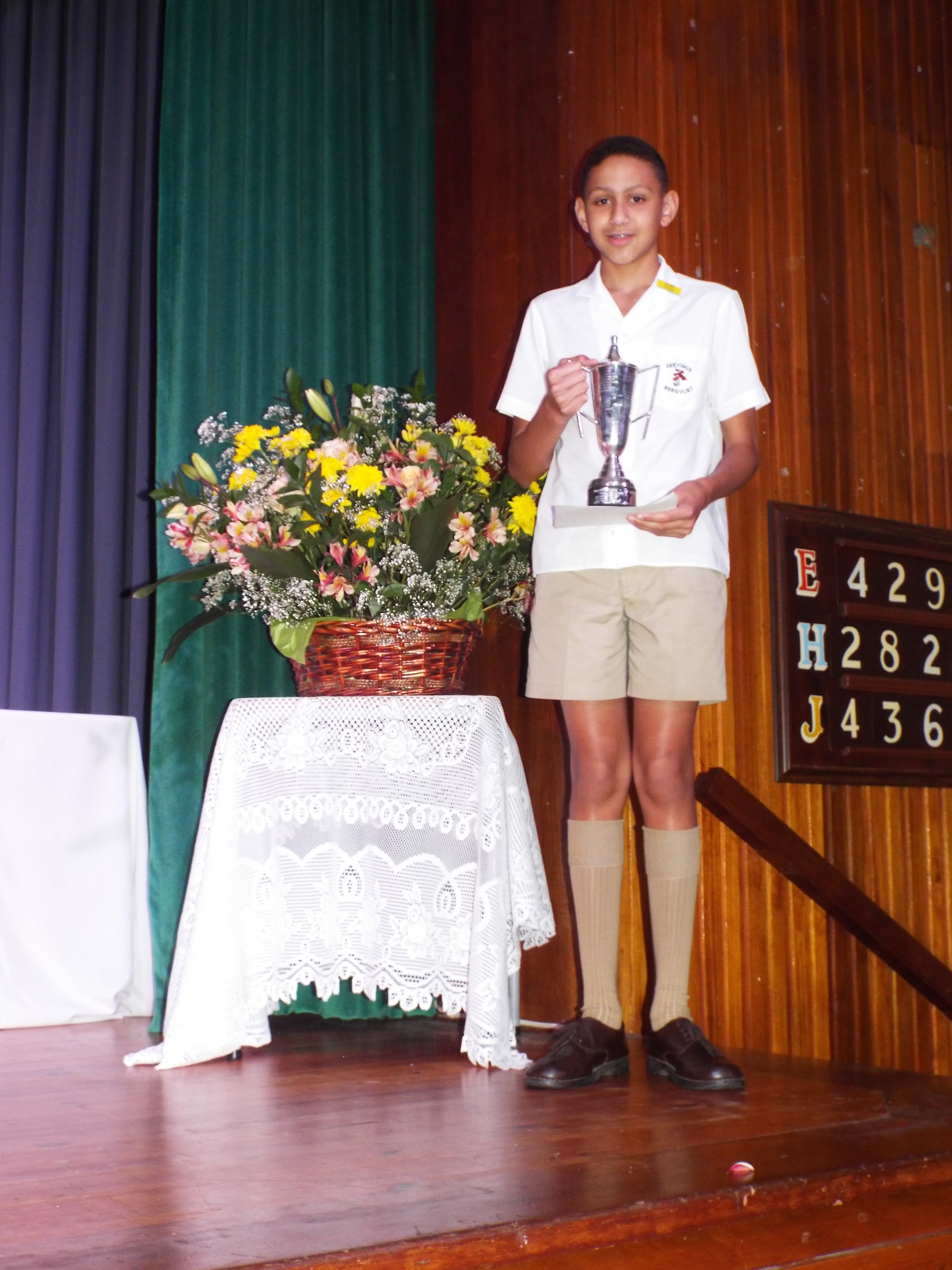 Academic and Sports awards 2015 (22)
