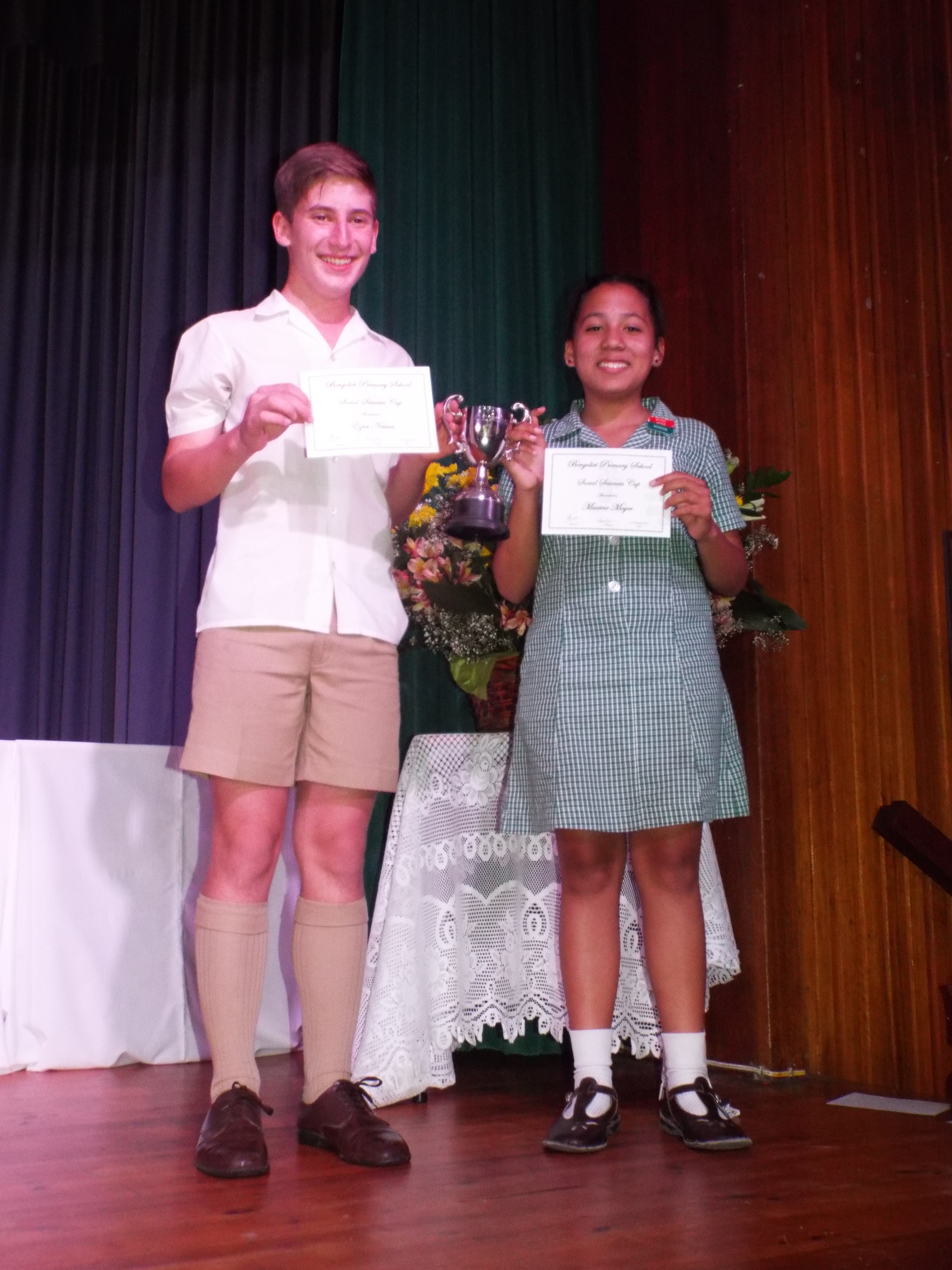 Academic and Sports awards 2015 (5)