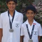 Achievers - Imraan & Daniyal