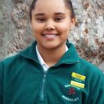 Ariyaana Cader - Herschel scholarship