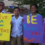 BPS Buddy Campaign