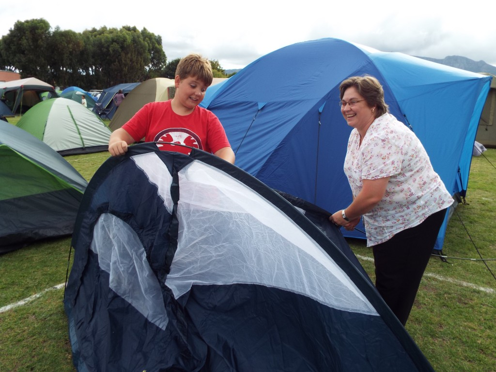 Camp Out 2015 (1)