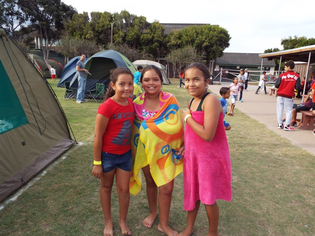 Camp Out 2015 (14)