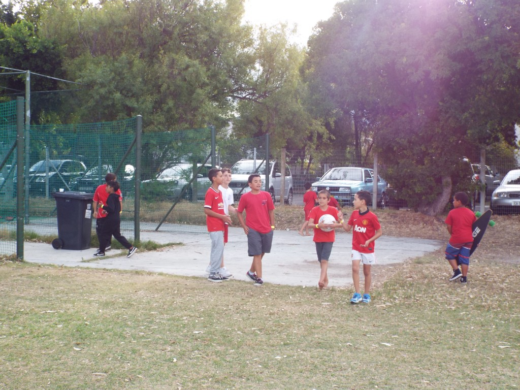 Camp Out 2015 (20)