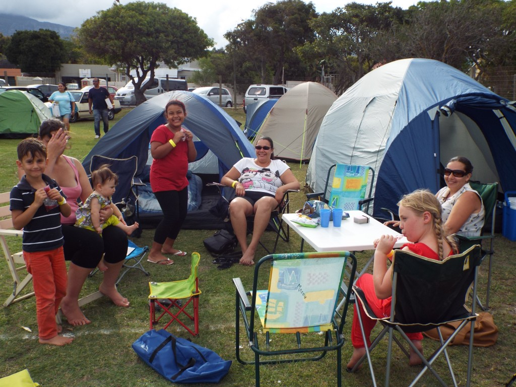 Camp Out 2015 (3)