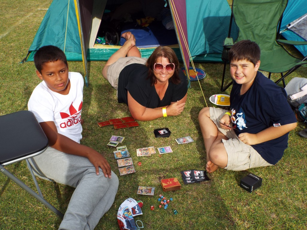Camp Out 2015 (5)