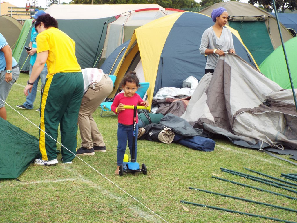 Camp Out 2015 (9)