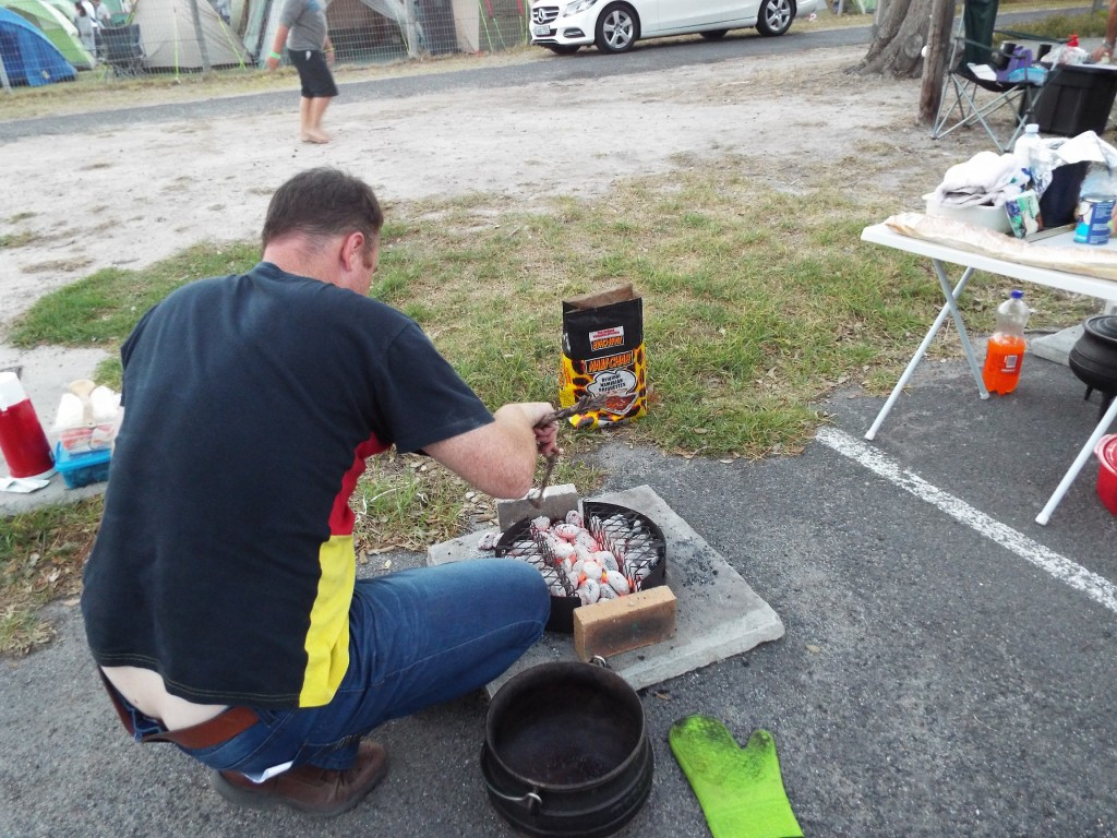 Camp Out 2016 (2)