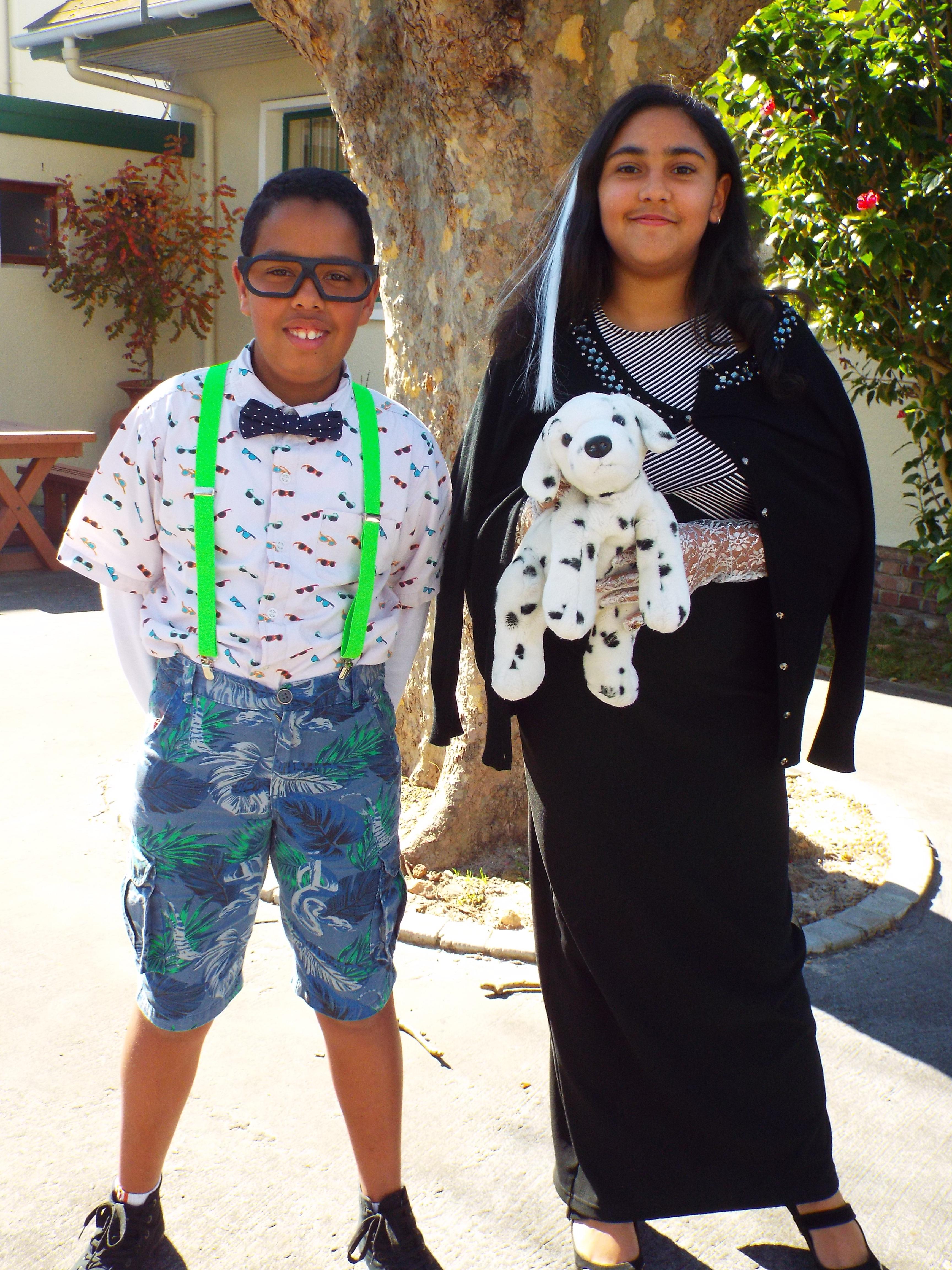 Cartoon Characters To Dress Up As : Cartoon character superhero dress up day