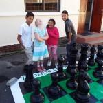 Chess (8)