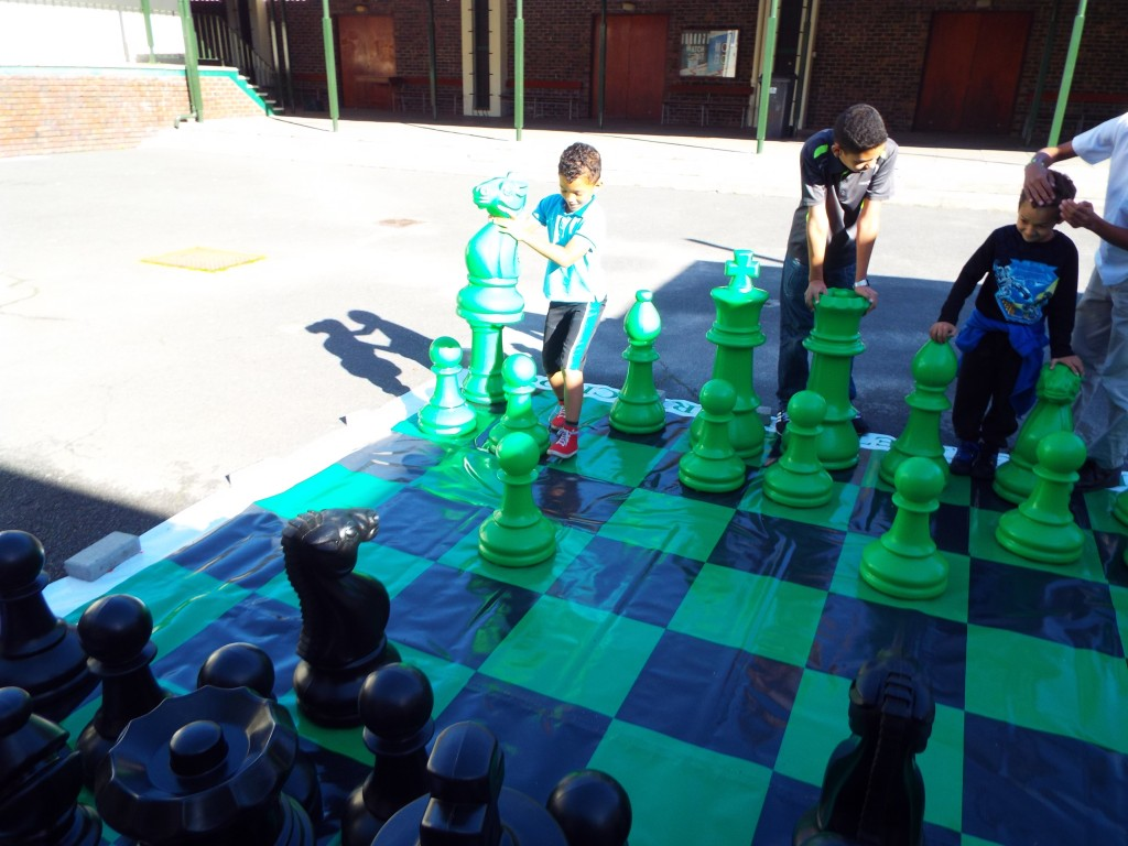Chess (9)