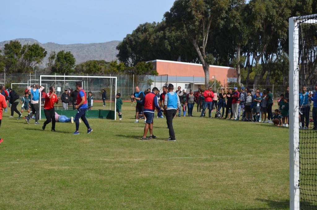 Sports Derby Day 2019