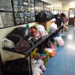 Donations for knysna fire Victims (1)