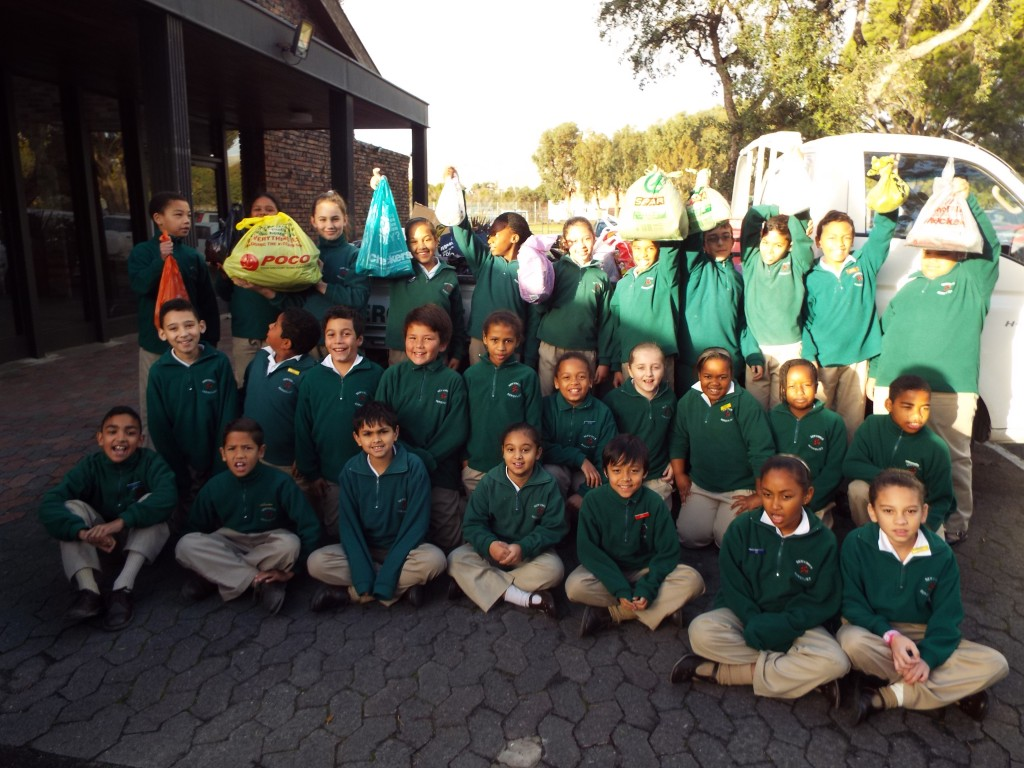 Donations for knysna fire Victims (5)