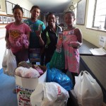 Donations to Retreat Youth Centre (1)
