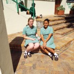 Emma-Rose van Dyk & Chloe Netta