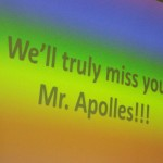 Farewell Mr Apolles (4)