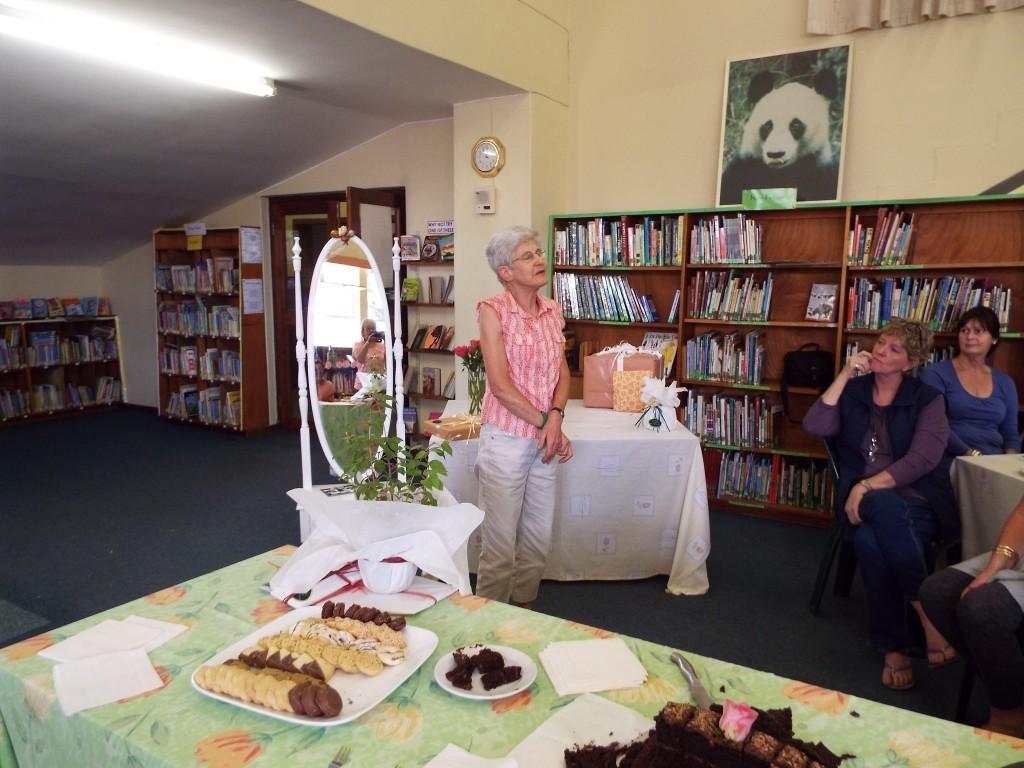 Farewell tea for staff leaving (17)