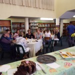 Farewell tea for staff leaving (4)