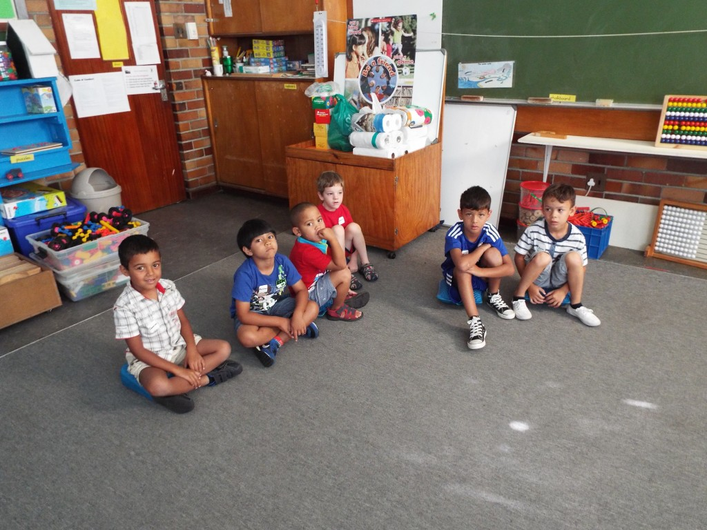 First Day at BPS (1)