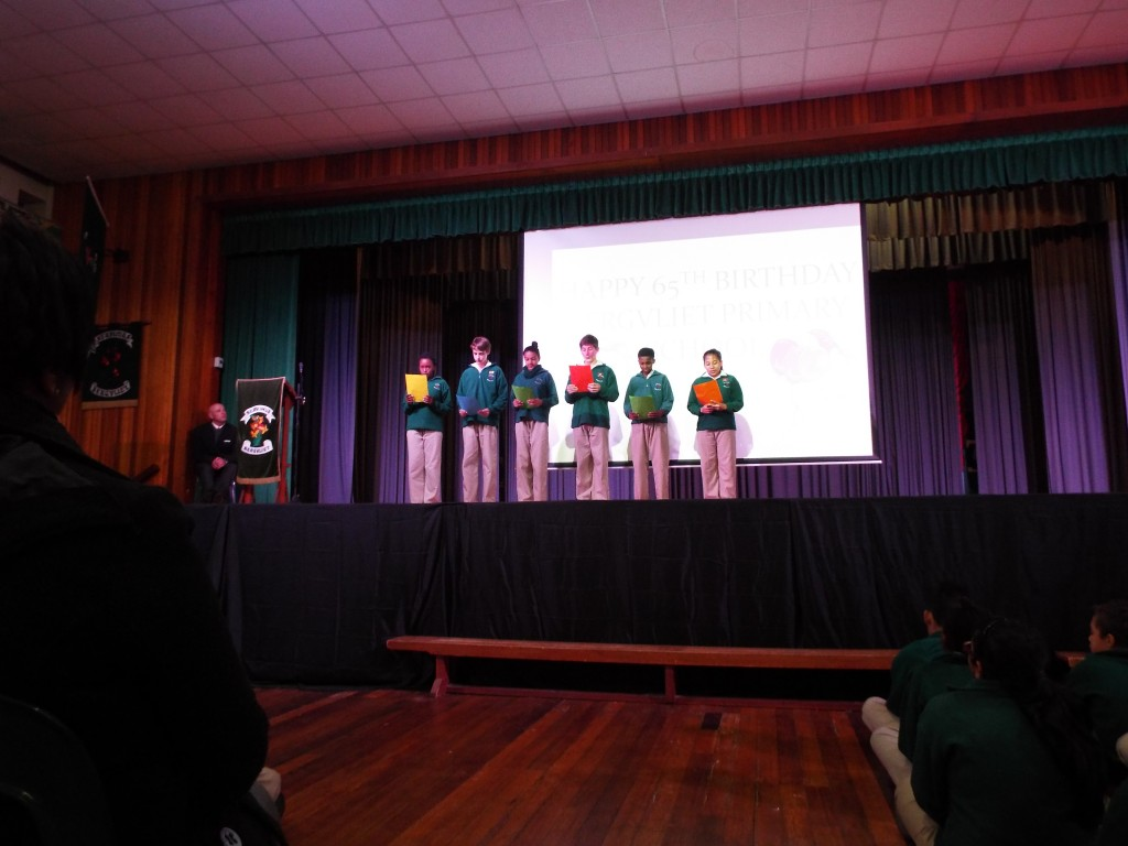 Founders Day Assembly (1)