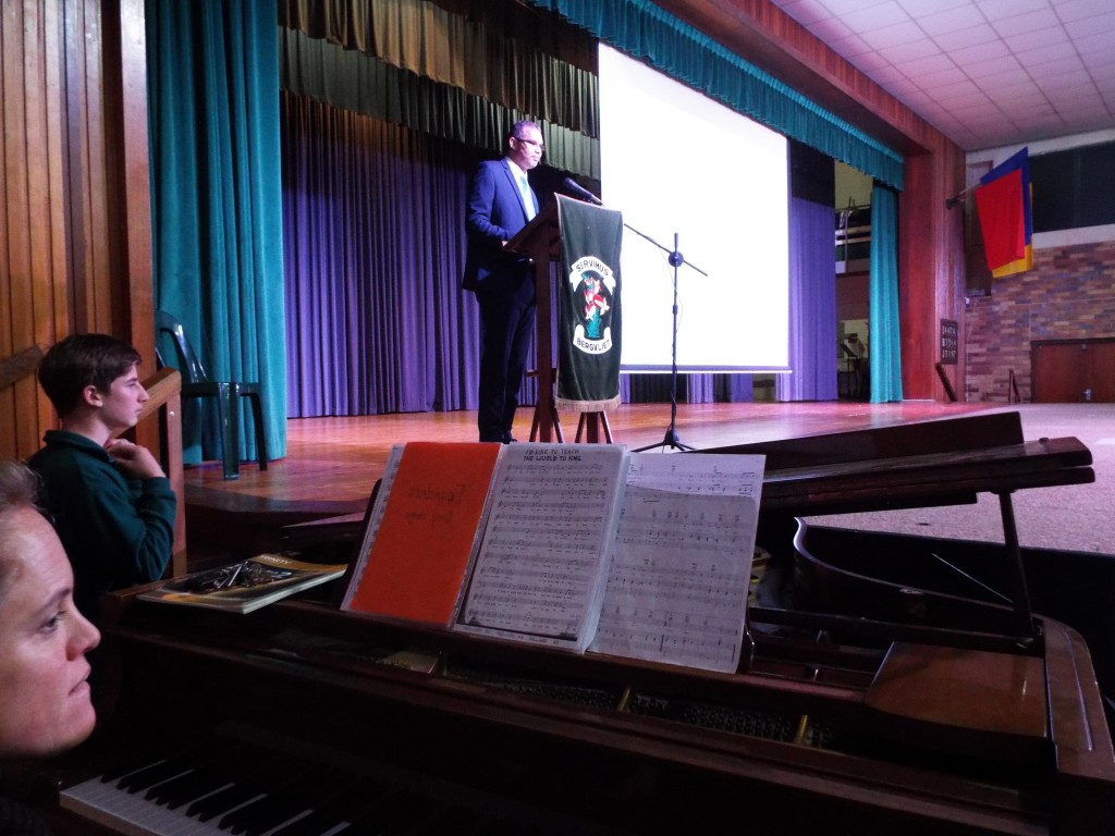 Founders Day Assembly (8)