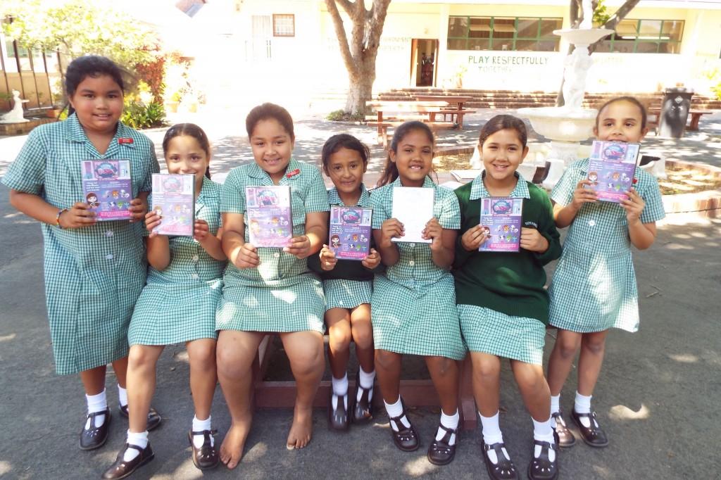 Freebies from Schoolyard Marketing