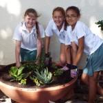 Garden Clubbers
