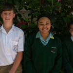 Gr 4 & 5 Public Speaking Competition winners