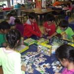 Gr Rs' building puzzles (1)