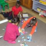 Gr Rs' building puzzles (2)