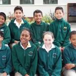 Grade 5 Maths Challenge