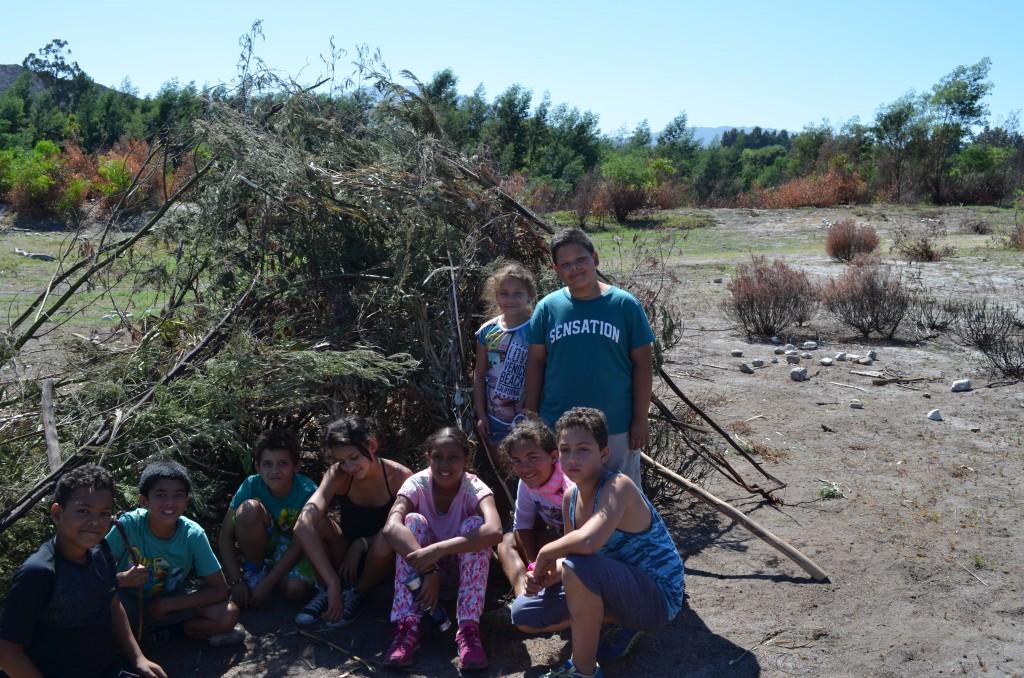 Grade 5 camp 2016 (2)
