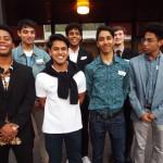 Grade 7 2012 reunion (18)