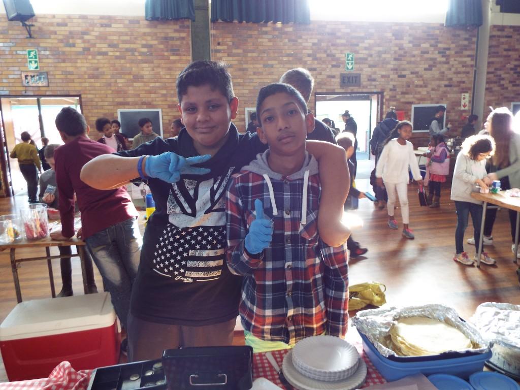 Grade 7 Entreprenseurs Day 2017 (33)