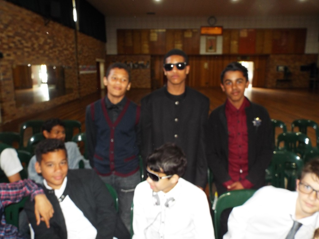 Grade 7 careers day (3)
