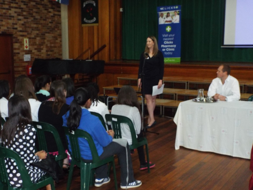 Grade 7 careers day (4)