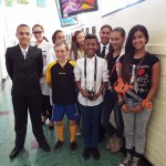 Grade 7 dress-up day (2)
