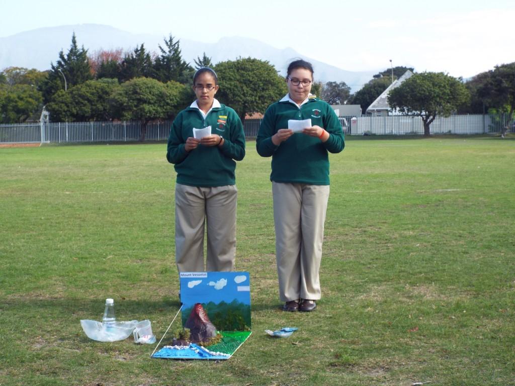 Grade 7 volcanoes (1)