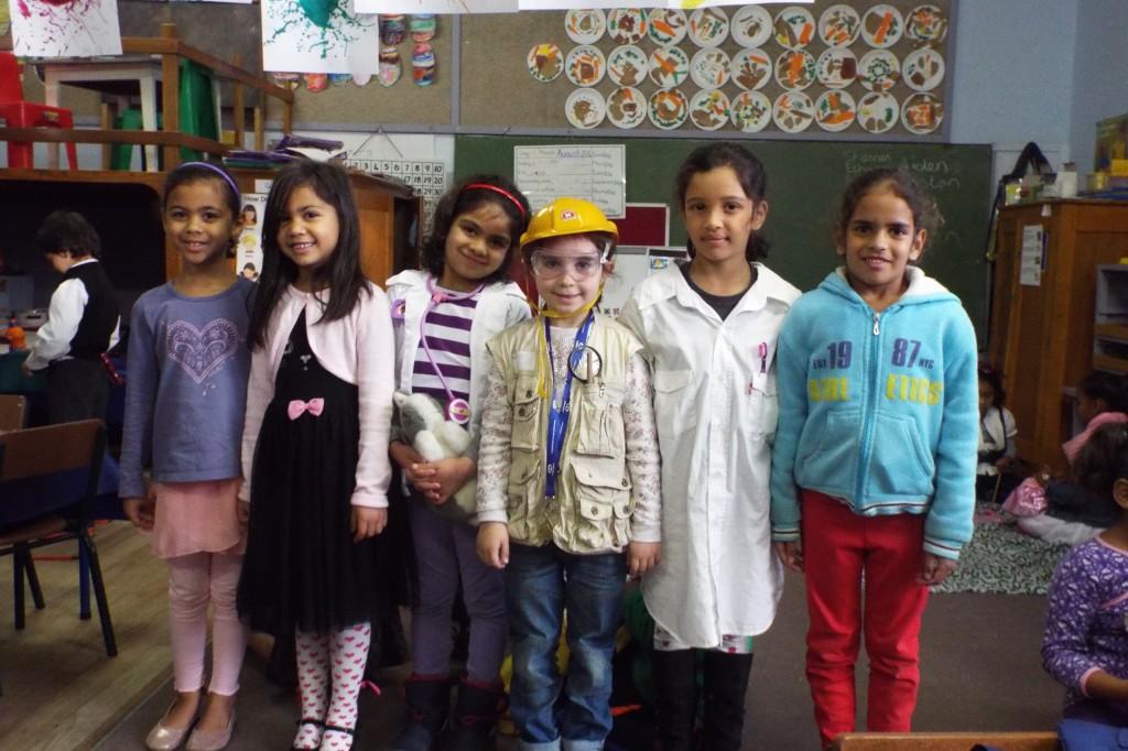 Grade R Dress-up Day (12)