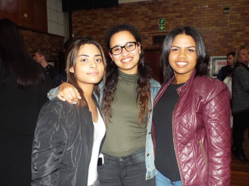 Grade Seven reunion 2011 (1)