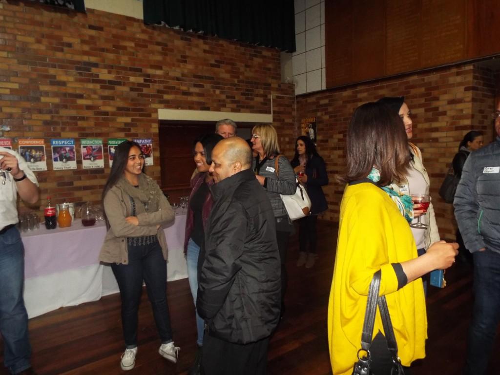 Grade Seven reunion 2011 (16)