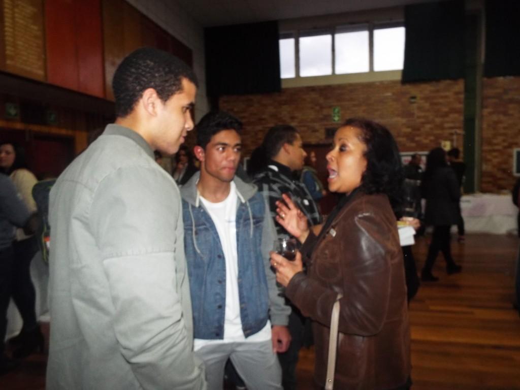 Grade Seven reunion 2011 (19)