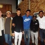 Grade Seven reunion 2011 (2)