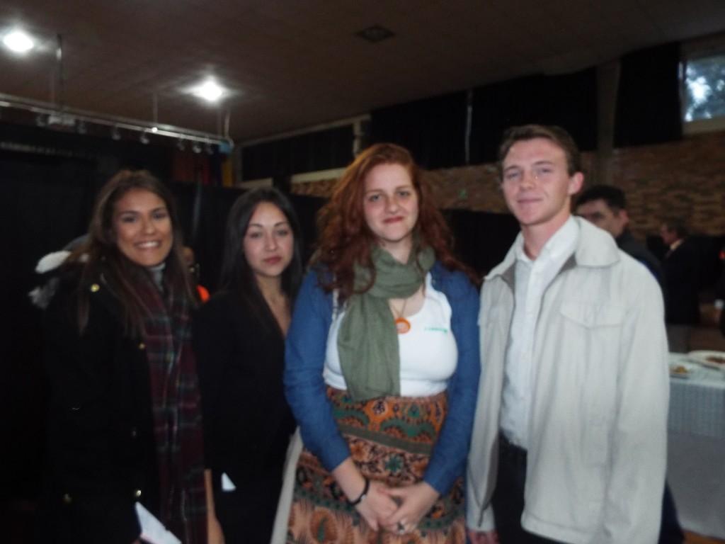 Grade Seven reunion 2011 (4)