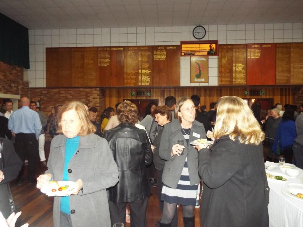 Grade Seven reunion 2011 (6)