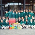 Grade Two Mandela Day (1)
