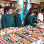 Help the Rural child book sale (2)
